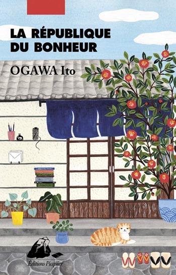 Ogawa Ito La république du bonheur