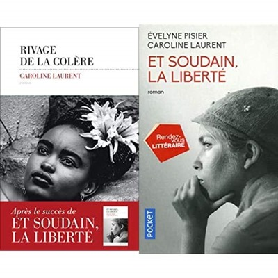Coffret Caroline Laurent