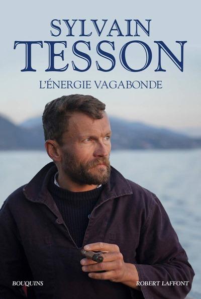 L'énergie vagabonde - Sylvain Tesson
