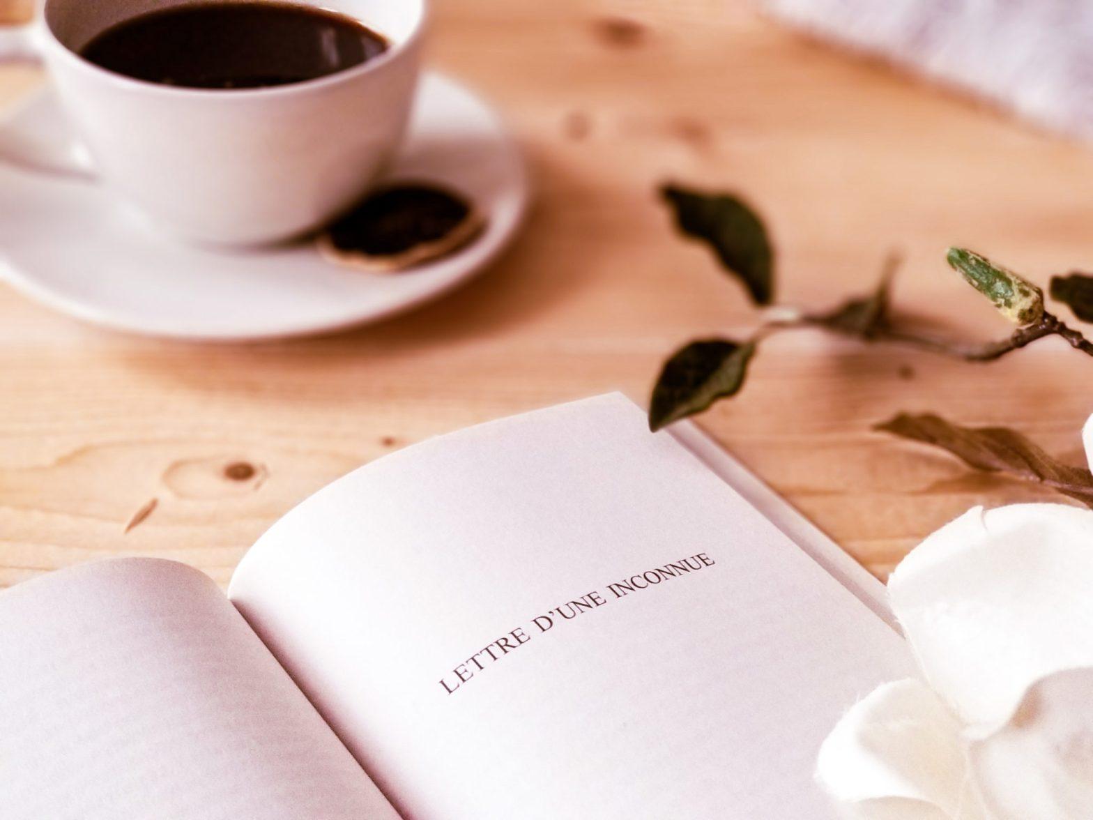 Lettre à une inconnue -Stefan Zweig