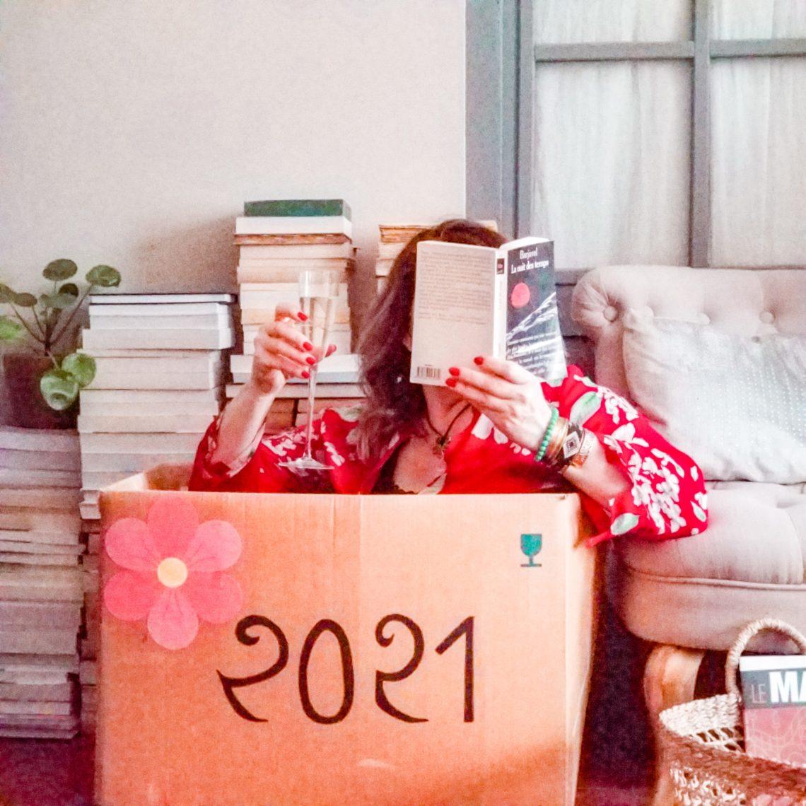 Blogueuse littéraire -Emma PERIÉ