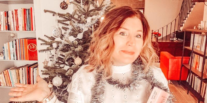 Blogueuse littéraire Emma PERIE