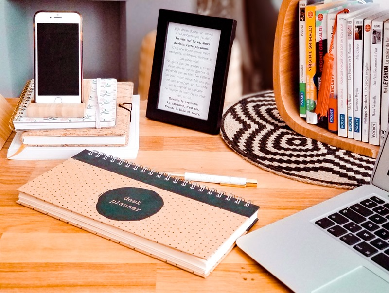Organisation blogueuse littéraire