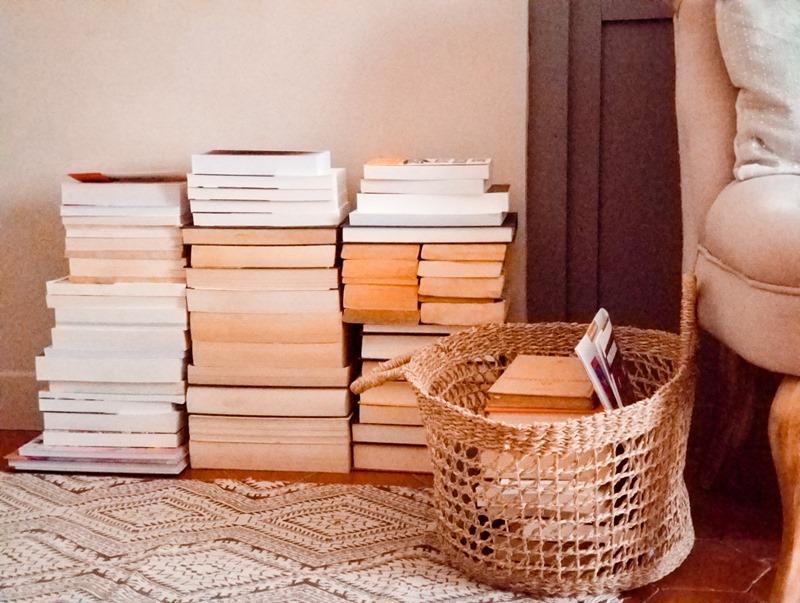 Service presse -blogueuse littéraire