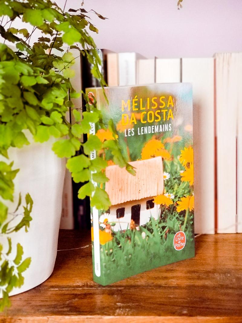 Melissa Da Costa - les lendemains