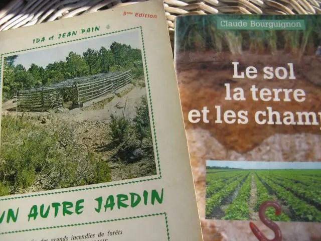 le sol, la terre, les champs