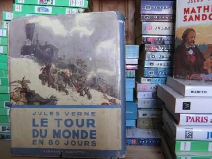 Livres Jules Verne : avis et résumés