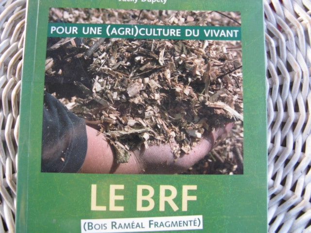 livre bois raméal fragmenté brf