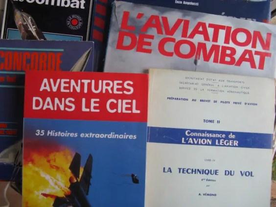 livre avion : les meilleurs livres sur l'aviation