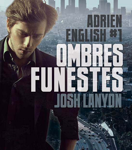"Couverture ""Ombres funestes"""