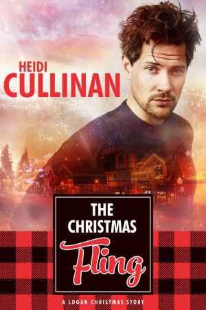 """Couverture de """"The Christmas Fling"""""""