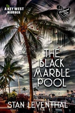 "Couverture de ""The Black Marble Pool"""