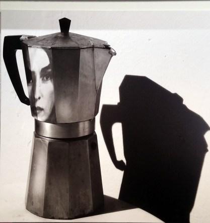 Alain Fleischer, L'heure du café, 2016.