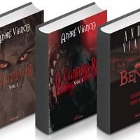 Dicas de Livros - Vampiros