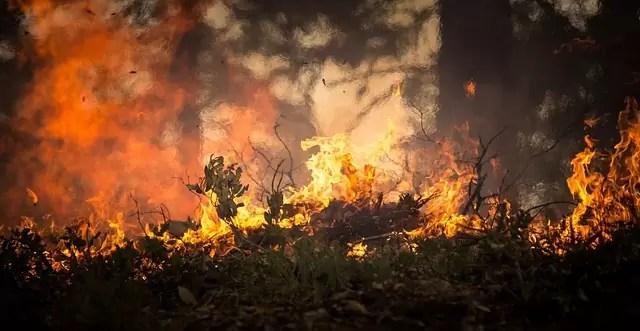 Udbrændhed kan komme af følelsen konstant brandslukning på arbejde
