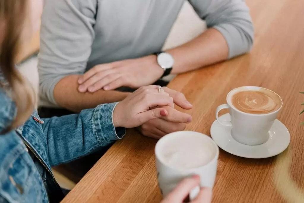 Tag snakken tidligt, med god timing