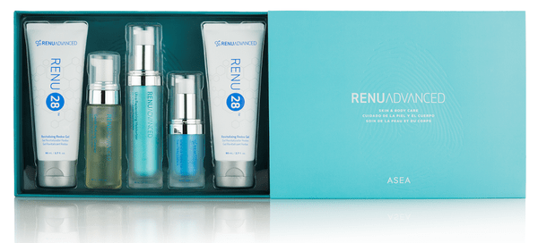 Renu Advanced System Packing