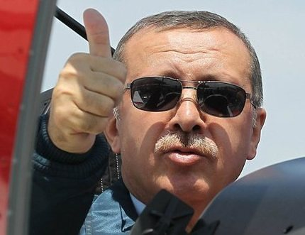 Erdogan Victory