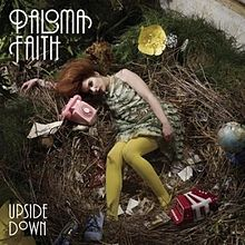 """There is something about Paloma Faith, beside her pretty hair and style. """"Upside Down"""" is definitely our good vibe tune!"""