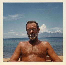 My life-long friend Duane Cranmer, photographed in 1966 on Maui, just after hé and his wife Twyla retired to a second life in Hawaii.