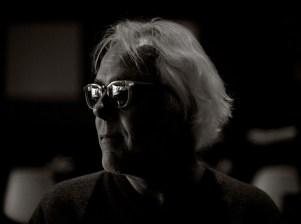 My good friend, Emmy-winning director Jim Stimpson.