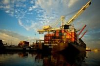 Los Angeles Port Authority.