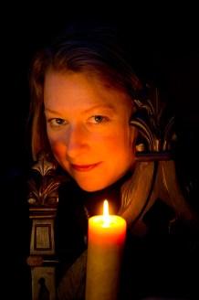 Deborah Harkness, novelist, professor of history, Dornsife College.