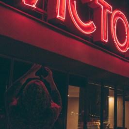 victoria neon