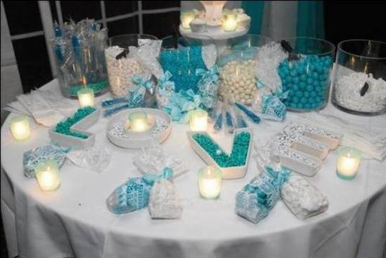 Help I Need Reception Pictures....tiffany Blue, Turquoise