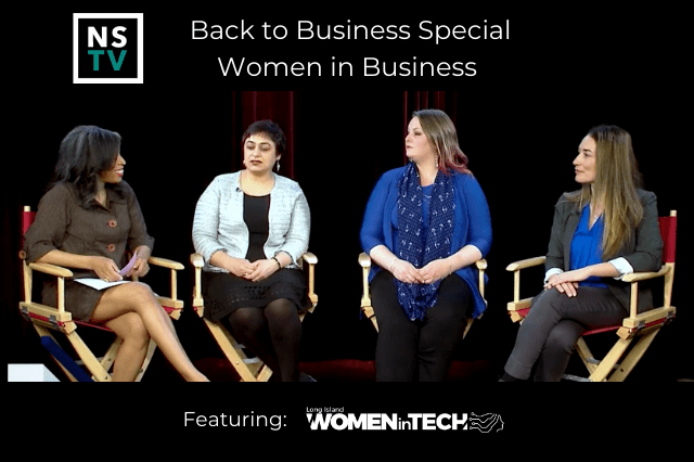 Back to Business Special: Women in Business on NSTV