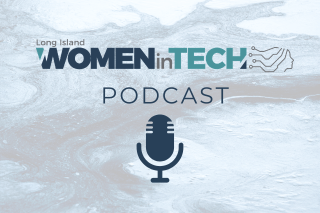Podcast by Long Island Women in Tech