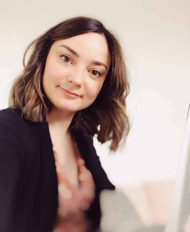 graphiste webdesign Marina Mourguiart - entrepreneur web