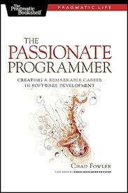 Passionate programmer