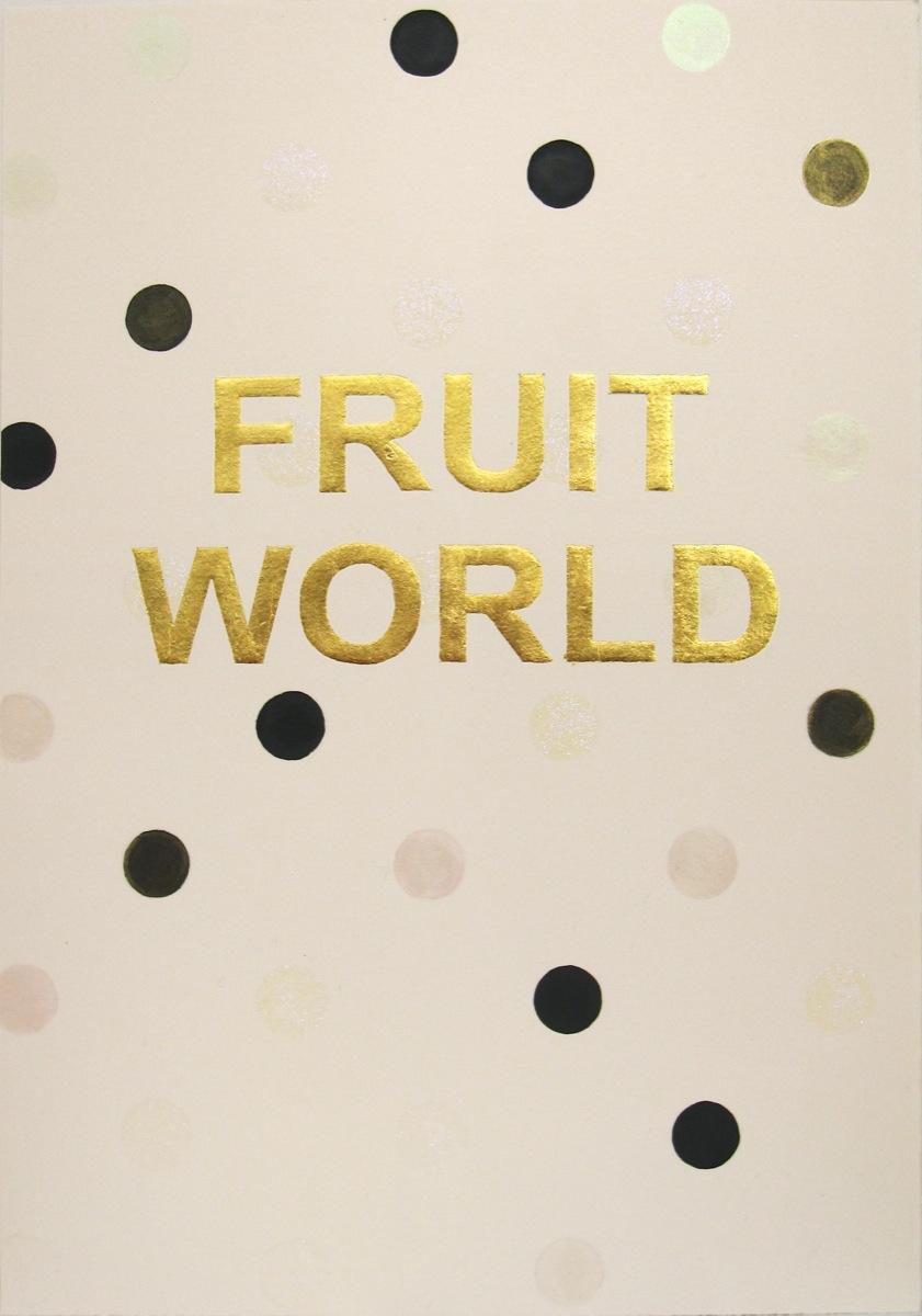 Fruit world
