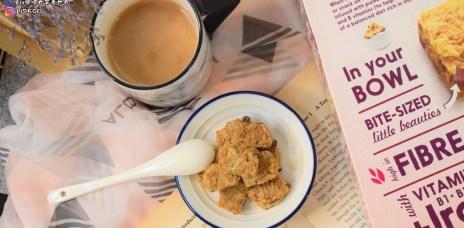 【宅配美食】Weet-Bix澳洲全榖片,低卡低熱量_不論是當早餐、或是點心,都是最佳良伴。