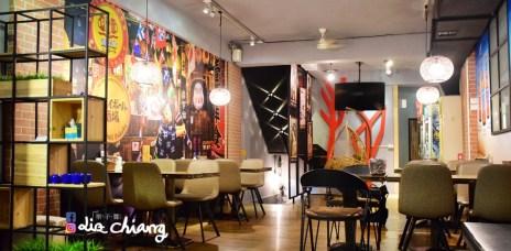 【台中北區串燒】今晚我們來吃串燒&料理吧宵夜、晚餐好選擇!火奴魯魯總店