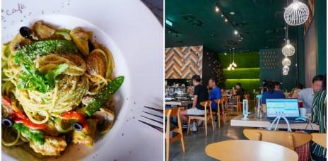 沒有用餐時間限制、沒有低消、  不收服務費,佛心來著-日漫咖啡大里永隆店。
