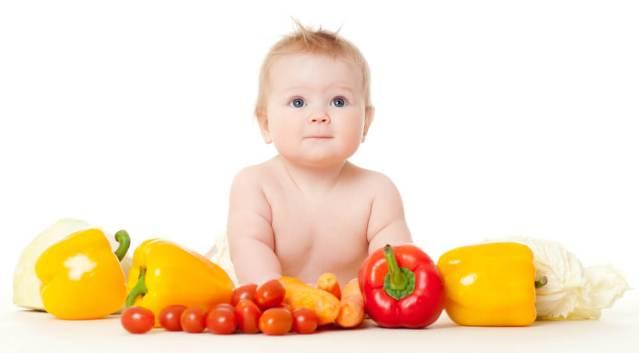 Memilih Menu MPASI untuk Bayi Alergi