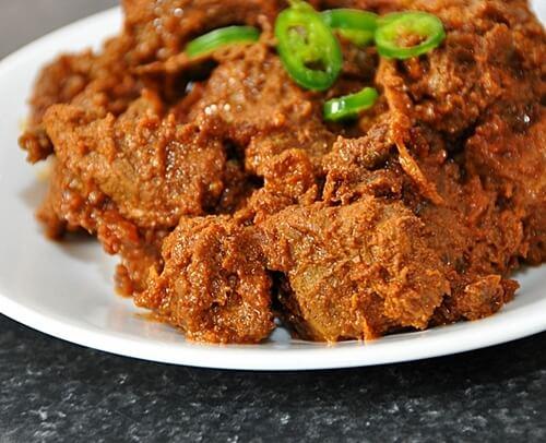 resep rendang daging