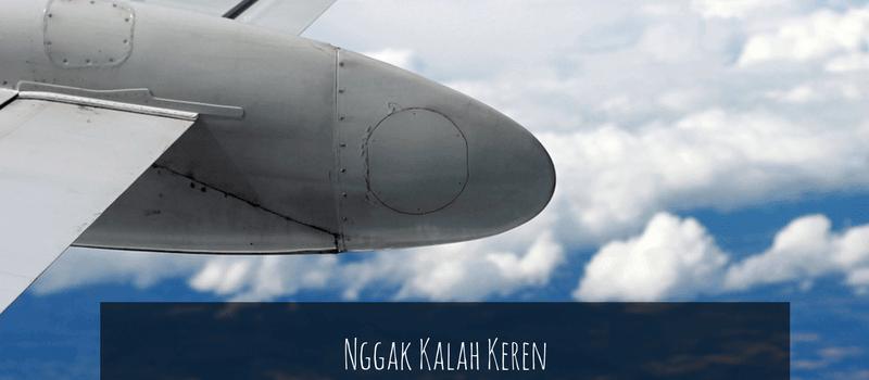 Nggak Kalah Keren, Berikut 7 Tujuan Wisata Indonesia Selain Bali