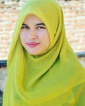 Liza Fathia