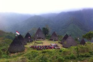tempat wisata untuk prewedding