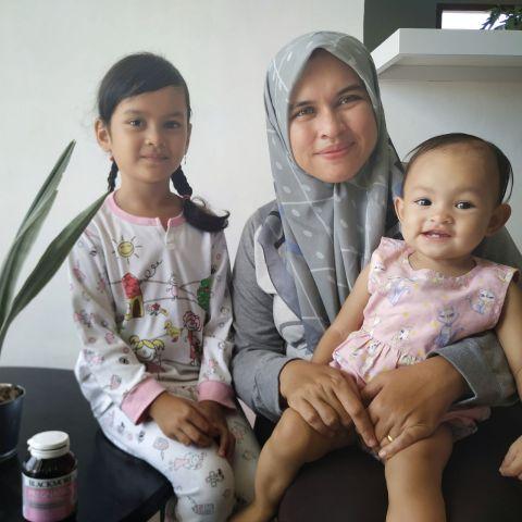 ASI Bernutrisi untuk Ibu dan Bayi yang Istimewa