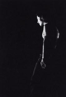 Dominic Cooper, A Midsummer Night's Dream, RSC