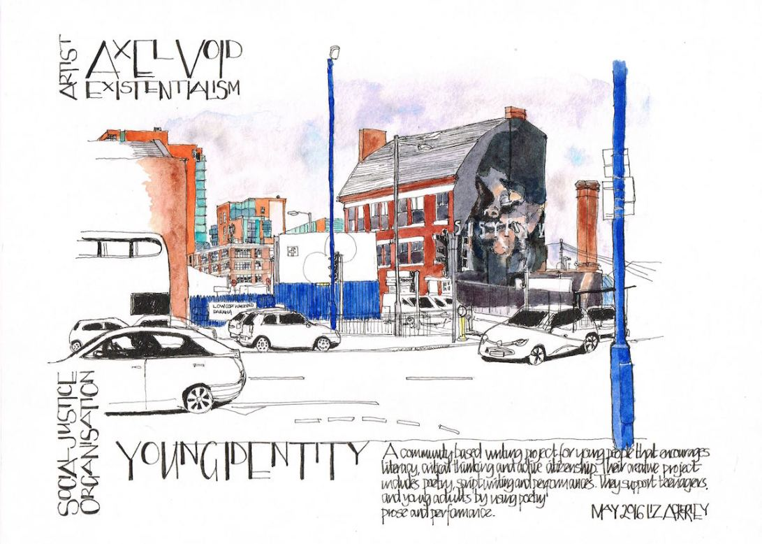 LizsScribbles CitiesOfHope