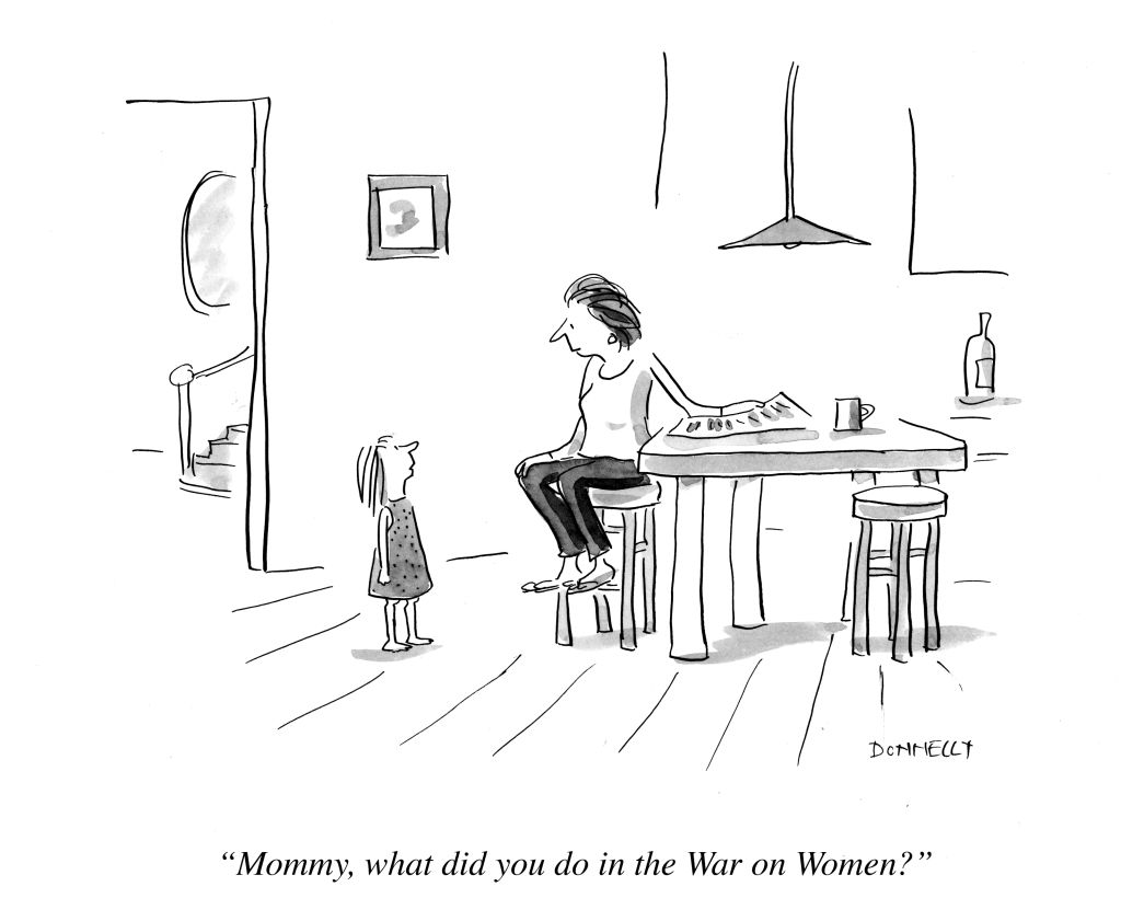 New Yorker Archives