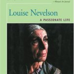 Louise Nevelson- the ultimate artist