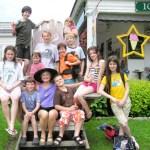 Kidz Aartz Summer 2009- Chapter I