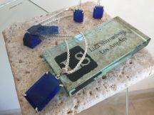 Ramin's Lapis Lazuli Set