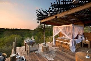 Lion Sands Kingston Treehouse Africa